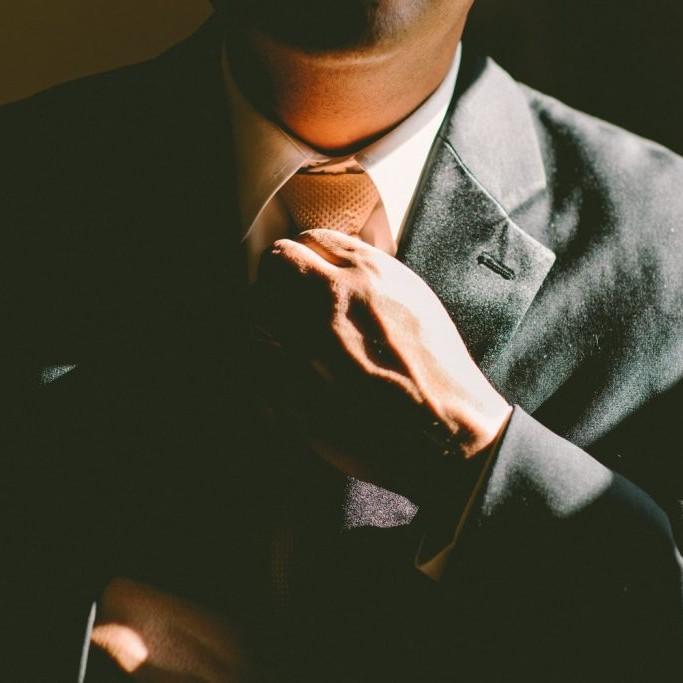 savvy executive
