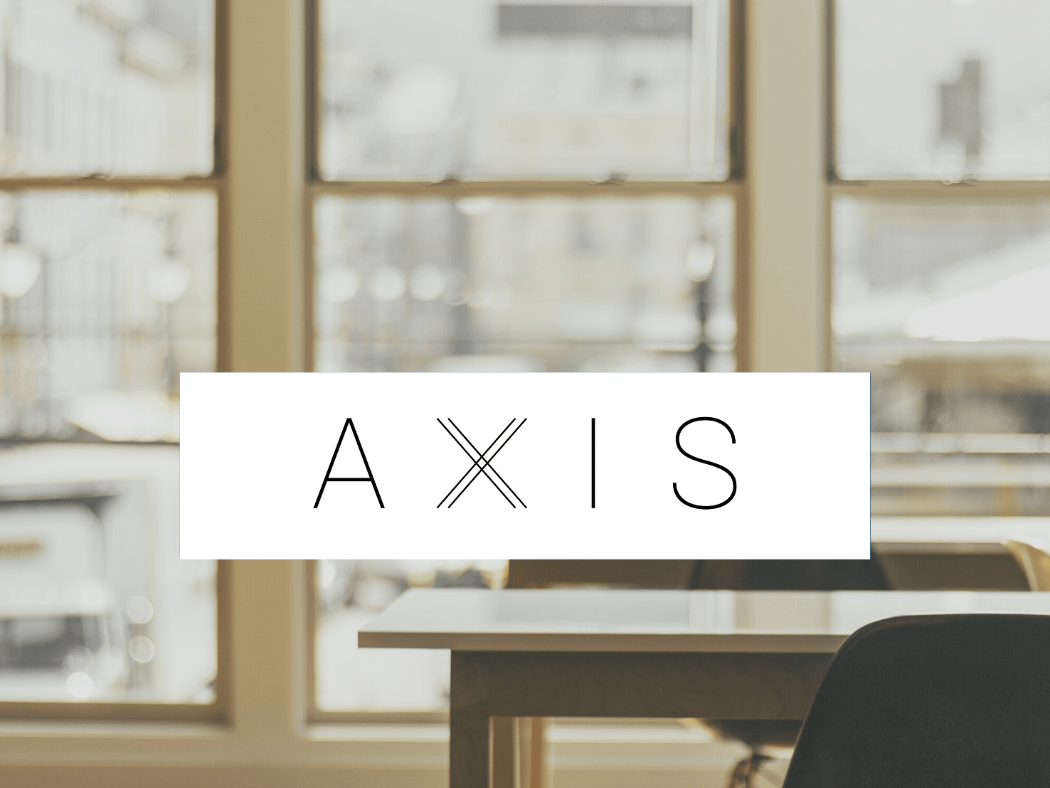 Axis Labs Background