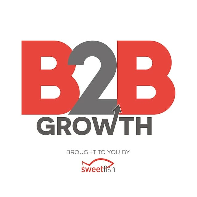 b2b growth show business