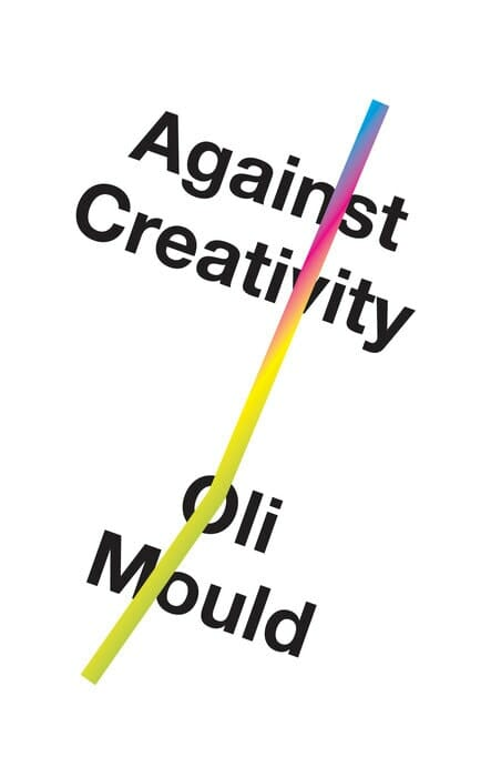 against creativity book