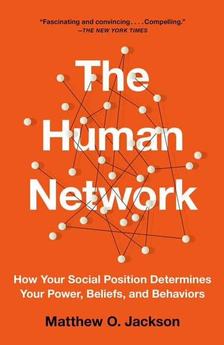 the human network book