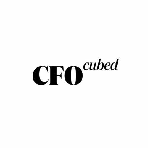 CFO Cubed Logo