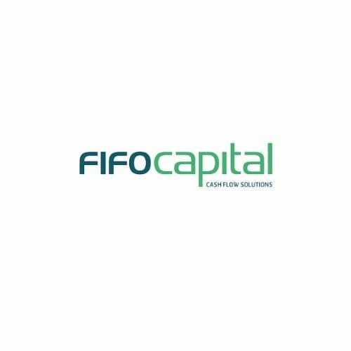 Fifo Capital Logo