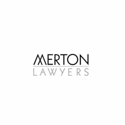 Merton Lawyers Logo