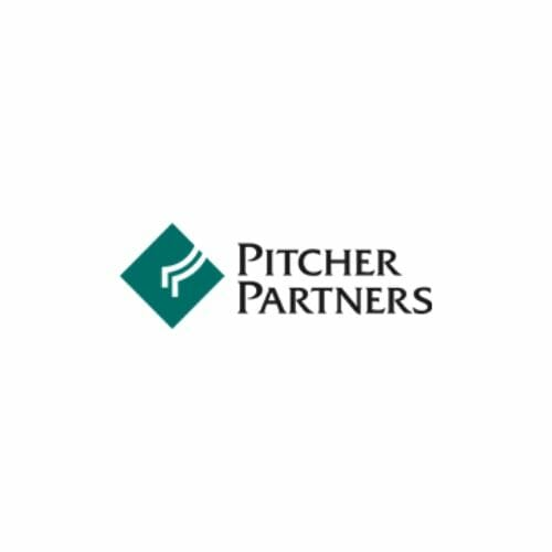 Pitcher Partners Logo