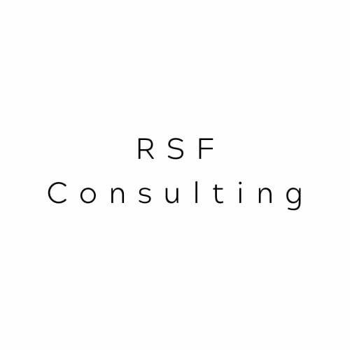RSF Consulting Logo