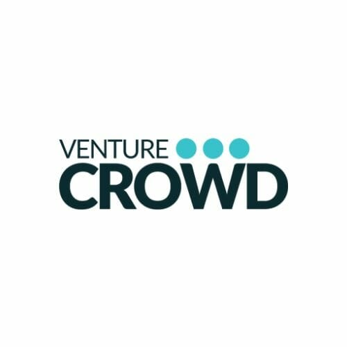 Venture Crowd Logo