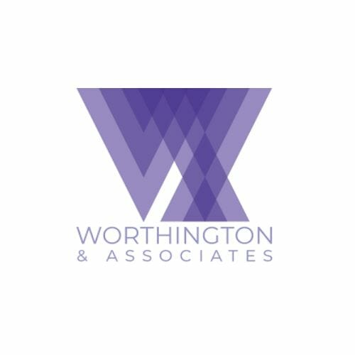worthington and associates logo