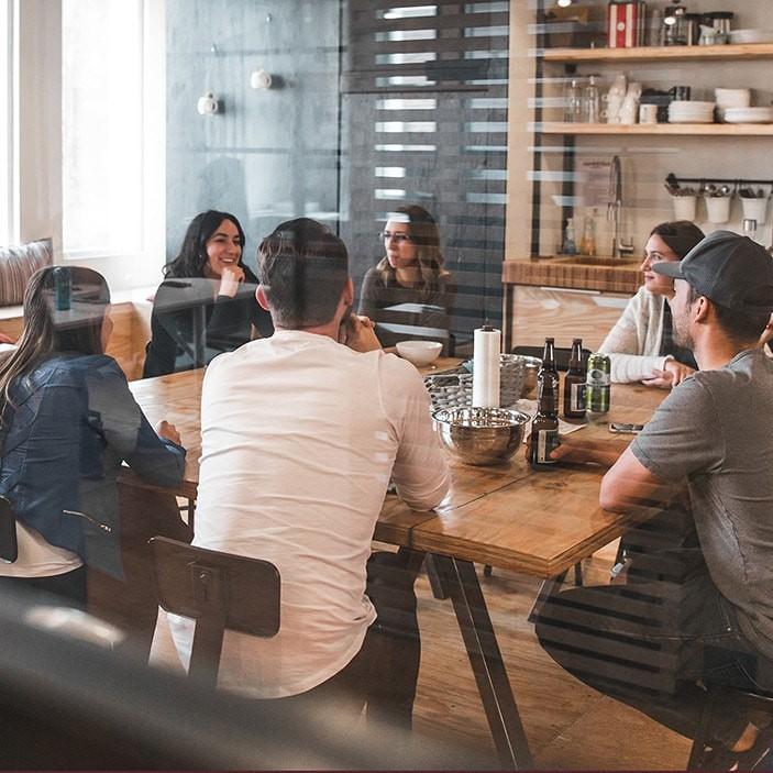considering company goals