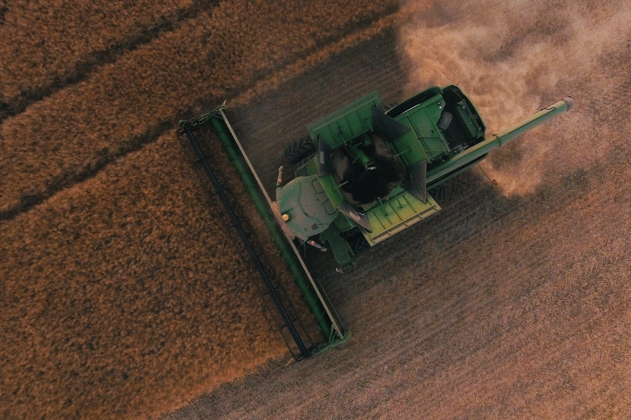 agriculture equipment finance